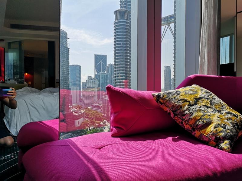 wkualalumpur35 Kuala Lumpur-時尚精品飯店W Kuala Lumpur 緊鄰雙子星塔熱鬧又方便