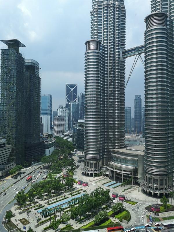 wkualalumpur36 Kuala Lumpur-時尚精品飯店W Kuala Lumpur 緊鄰雙子星塔熱鬧又方便