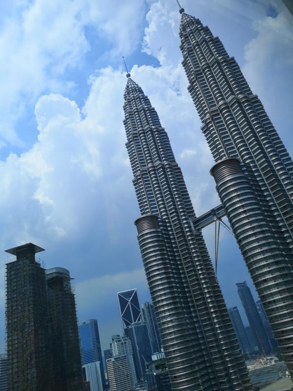 wkualalumpur37 Kuala Lumpur-時尚精品飯店W Kuala Lumpur 緊鄰雙子星塔熱鬧又方便