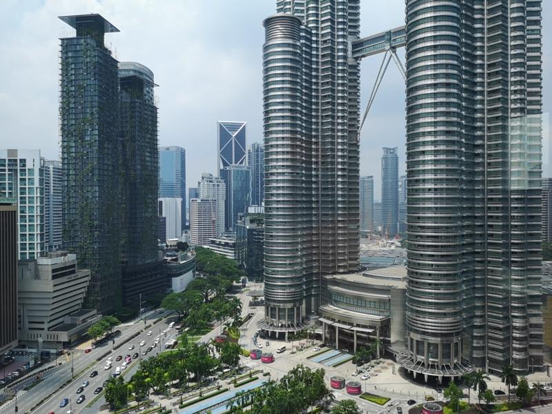 wkualalumpur38 Kuala Lumpur-時尚精品飯店W Kuala Lumpur 緊鄰雙子星塔熱鬧又方便