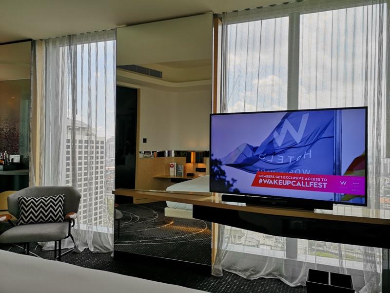 wkualalumpur39 Kuala Lumpur-時尚精品飯店W Kuala Lumpur 緊鄰雙子星塔熱鬧又方便