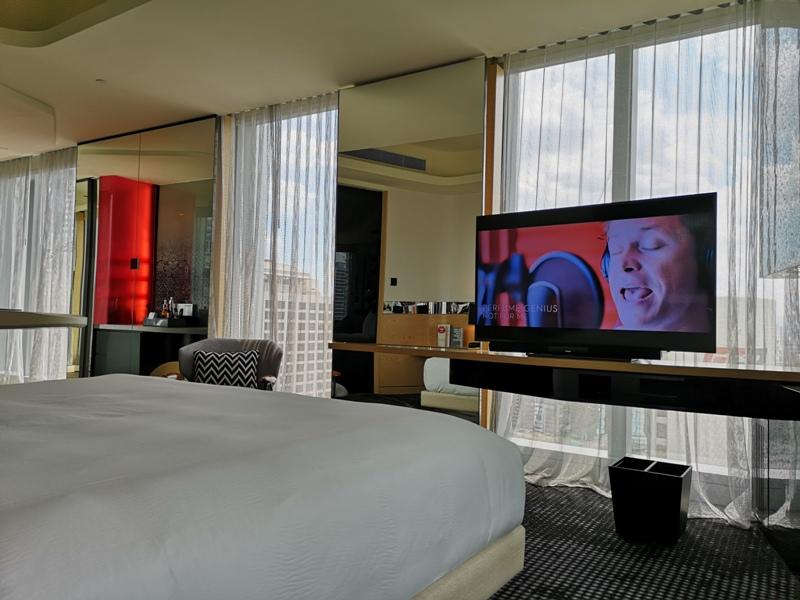 wkualalumpur40 Kuala Lumpur-時尚精品飯店W Kuala Lumpur 緊鄰雙子星塔熱鬧又方便