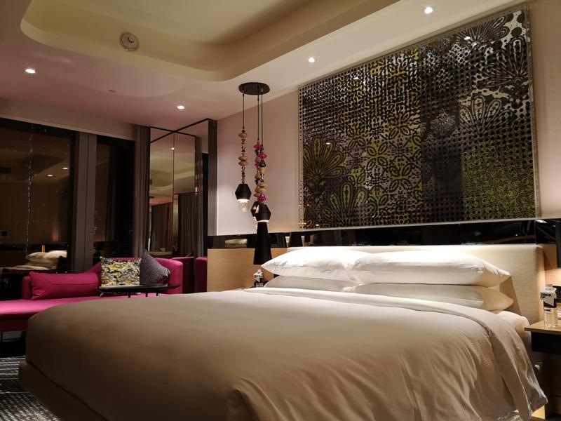 wkualalumpur43 Kuala Lumpur-時尚精品飯店W Kuala Lumpur 緊鄰雙子星塔熱鬧又方便