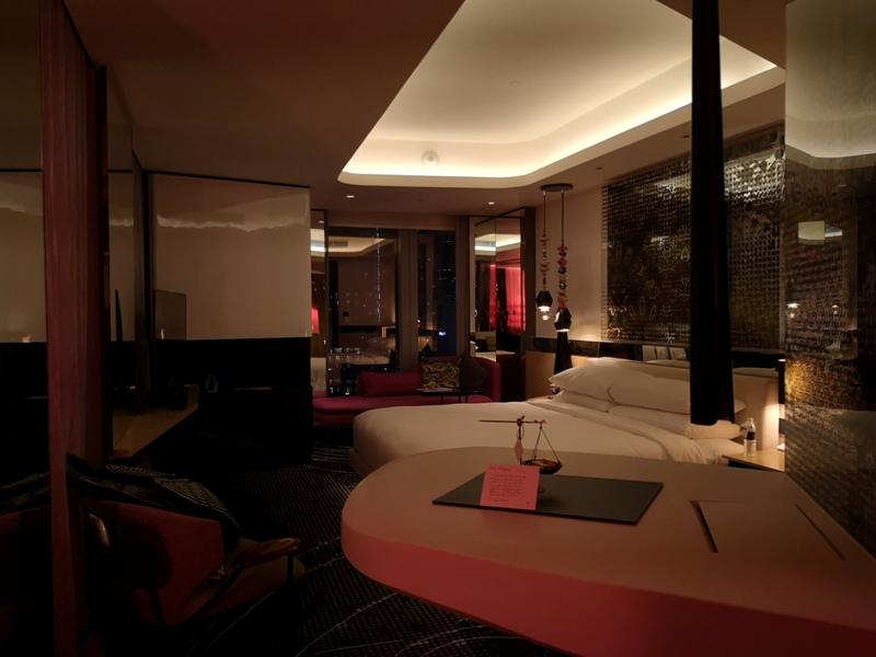 wkualalumpur45 Kuala Lumpur-時尚精品飯店W Kuala Lumpur 緊鄰雙子星塔熱鬧又方便