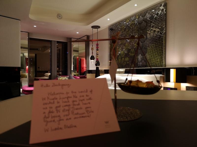 wkualalumpur46 Kuala Lumpur-時尚精品飯店W Kuala Lumpur 緊鄰雙子星塔熱鬧又方便