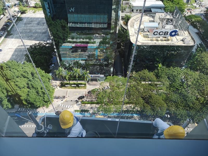 wkualalumpur47 Kuala Lumpur-時尚精品飯店W Kuala Lumpur 緊鄰雙子星塔熱鬧又方便
