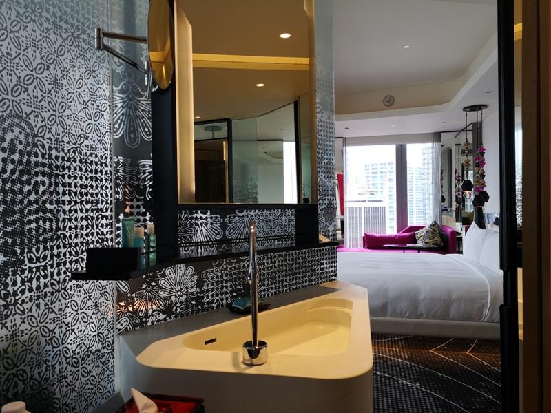 wkualalumpur55 Kuala Lumpur-時尚精品飯店W Kuala Lumpur 緊鄰雙子星塔熱鬧又方便