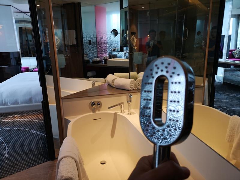 wkualalumpur58 Kuala Lumpur-時尚精品飯店W Kuala Lumpur 緊鄰雙子星塔熱鬧又方便