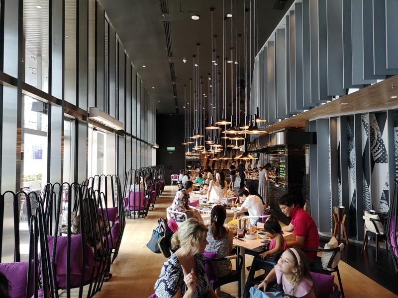 wkualalumpur75 Kuala Lumpur-時尚精品飯店W Kuala Lumpur 緊鄰雙子星塔熱鬧又方便
