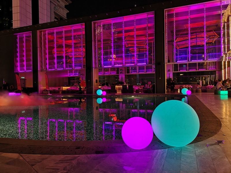 wkualalumpur77 Kuala Lumpur-時尚精品飯店W Kuala Lumpur 緊鄰雙子星塔熱鬧又方便