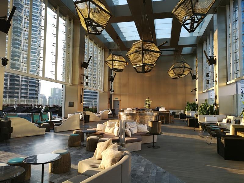 wkualalumpur78 Kuala Lumpur-時尚精品飯店W Kuala Lumpur 緊鄰雙子星塔熱鬧又方便