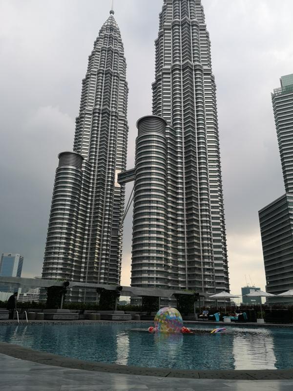 wkualalumpur79 Kuala Lumpur-時尚精品飯店W Kuala Lumpur 緊鄰雙子星塔熱鬧又方便