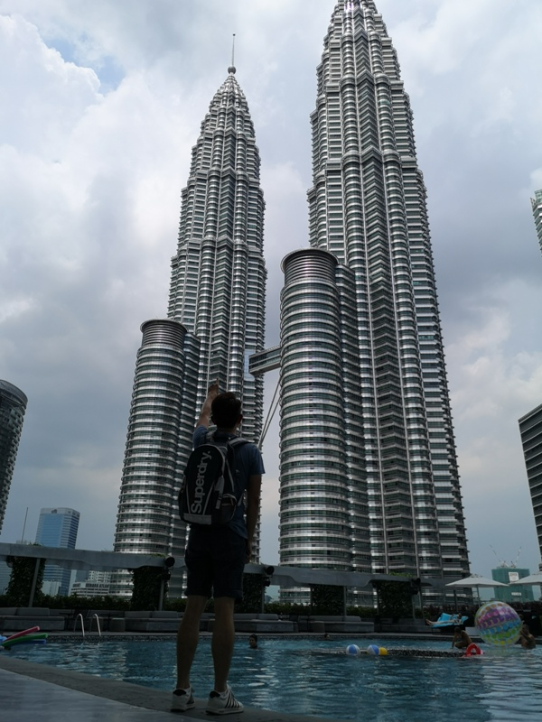 wkualalumpur80 Kuala Lumpur-時尚精品飯店W Kuala Lumpur 緊鄰雙子星塔熱鬧又方便