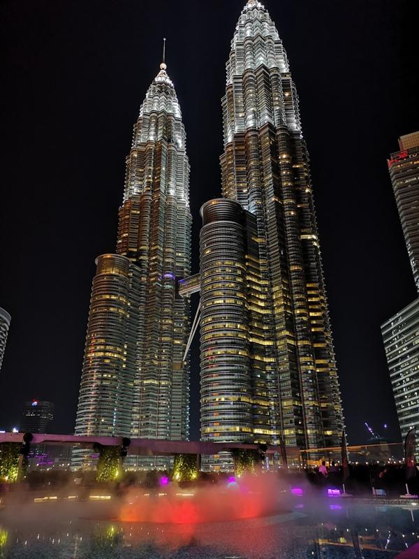 wkualalumpur82 Kuala Lumpur-時尚精品飯店W Kuala Lumpur 緊鄰雙子星塔熱鬧又方便