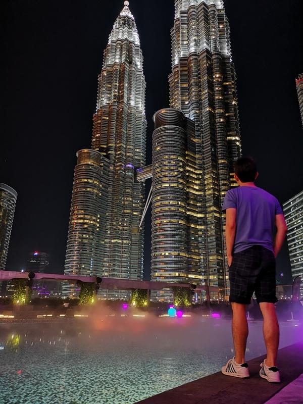 wkualalumpur83 Kuala Lumpur-時尚精品飯店W Kuala Lumpur 緊鄰雙子星塔熱鬧又方便