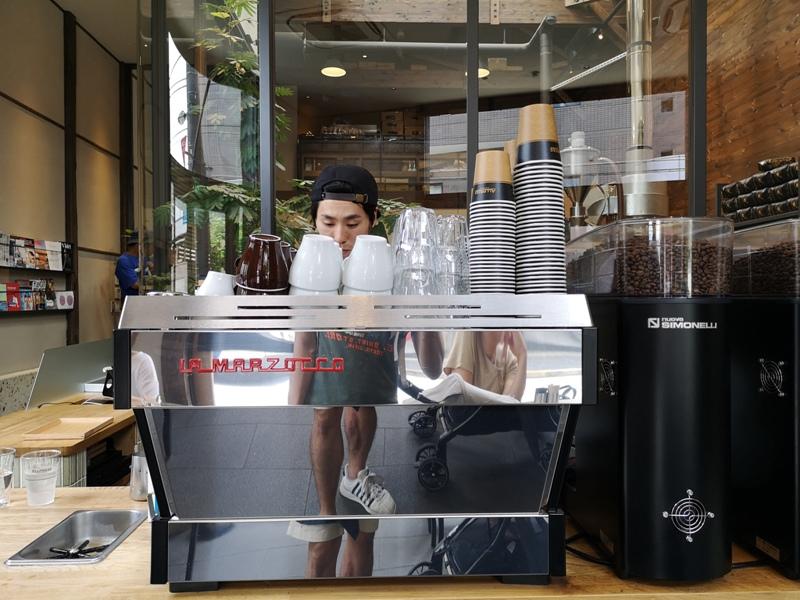 allpress07 Kiyosumi Shirakawa-來自紐西蘭Allpress Espresso各國咖啡聚集清澄白河