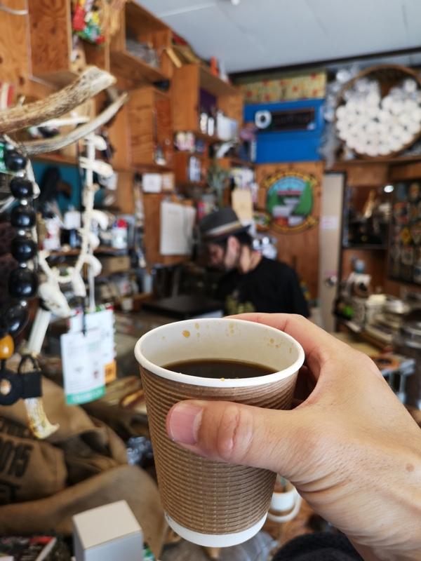 arisecoffee8 Kiyosumi Shirakawa-清澄白河人氣小店Arise Coffee Roaster潮男老闆尋找自己的咖啡味