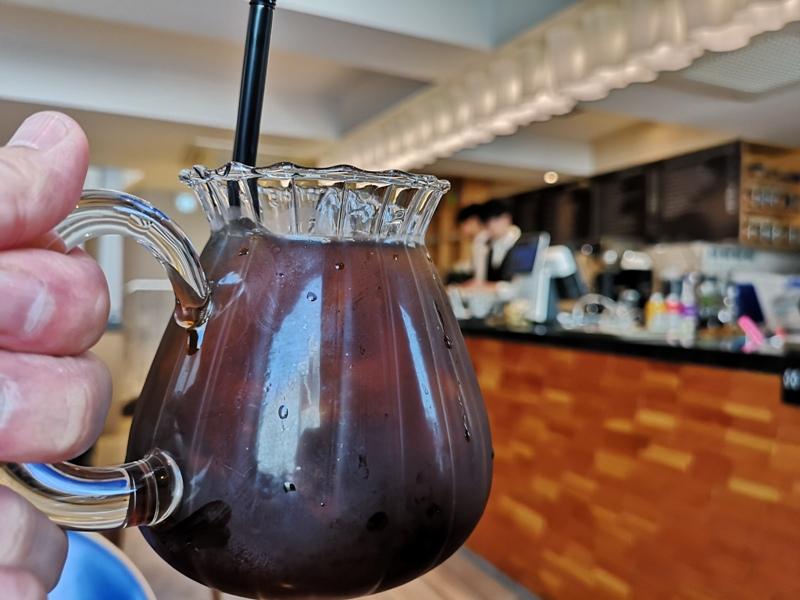 cafepera11 Seoul-首爾Cafe Pera 梨大門口輕鬆舒適 手沖好喝
