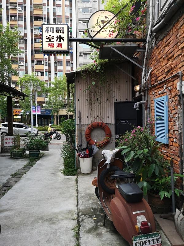 congrats01 大安-Congrats Cafe信義安和站旁 不起眼但可愛的舒服小店