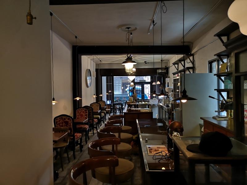 congrats04 大安-Congrats Cafe信義安和站旁 不起眼但可愛的舒服小店