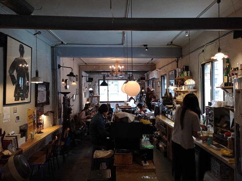 congrats05 大安-Congrats Cafe信義安和站旁 不起眼但可愛的舒服小店