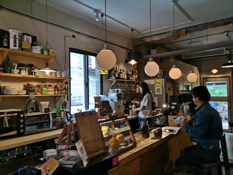 congrats08 大安-Congrats Cafe信義安和站旁 不起眼但可愛的舒服小店