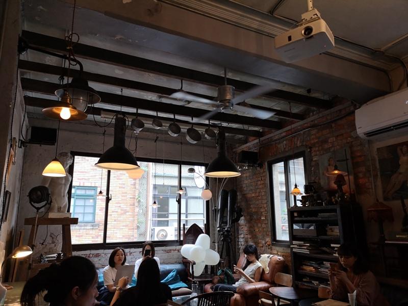 congrats09 大安-Congrats Cafe信義安和站旁 不起眼但可愛的舒服小店