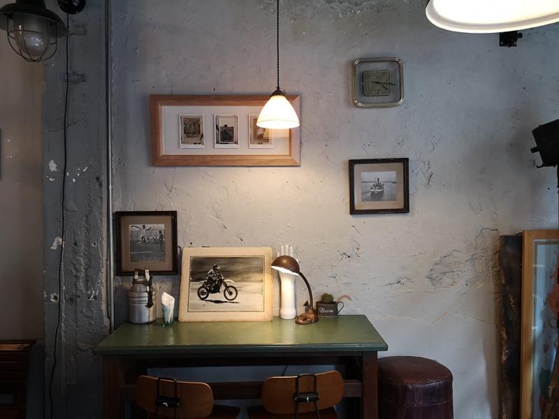 congrats12 大安-Congrats Cafe信義安和站旁 不起眼但可愛的舒服小店