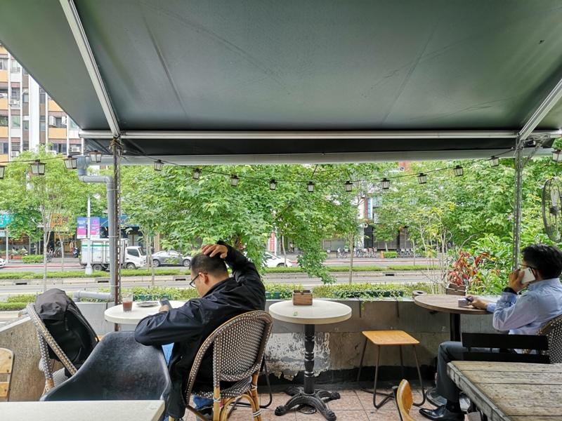congrats13 大安-Congrats Cafe信義安和站旁 不起眼但可愛的舒服小店
