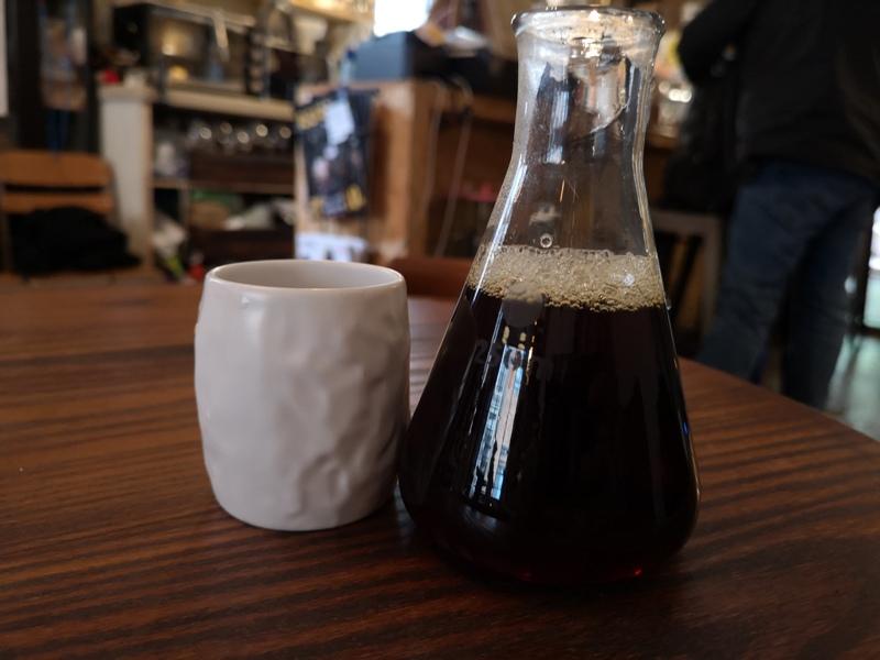 congrats14 大安-Congrats Cafe信義安和站旁 不起眼但可愛的舒服小店