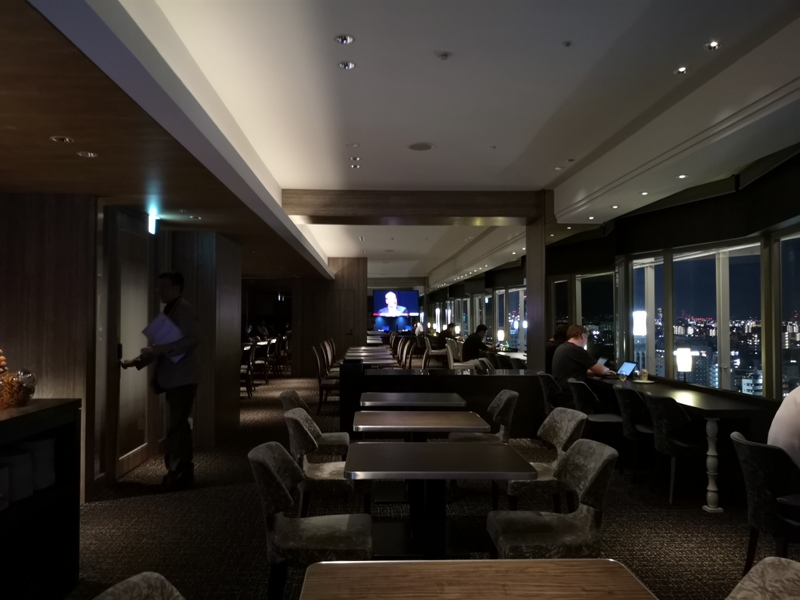 courtyardshinosaka18 Osaka-Courtyard Shin-Osaka Station新大阪站萬怡酒店 車站直結超方便