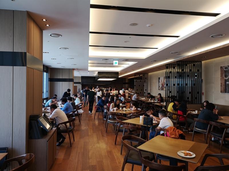 fairfieldseoul24 Seoul-首爾Fairfield by Marriott Seoul簡單樸實 機場巴士6008直達萬楓酒店
