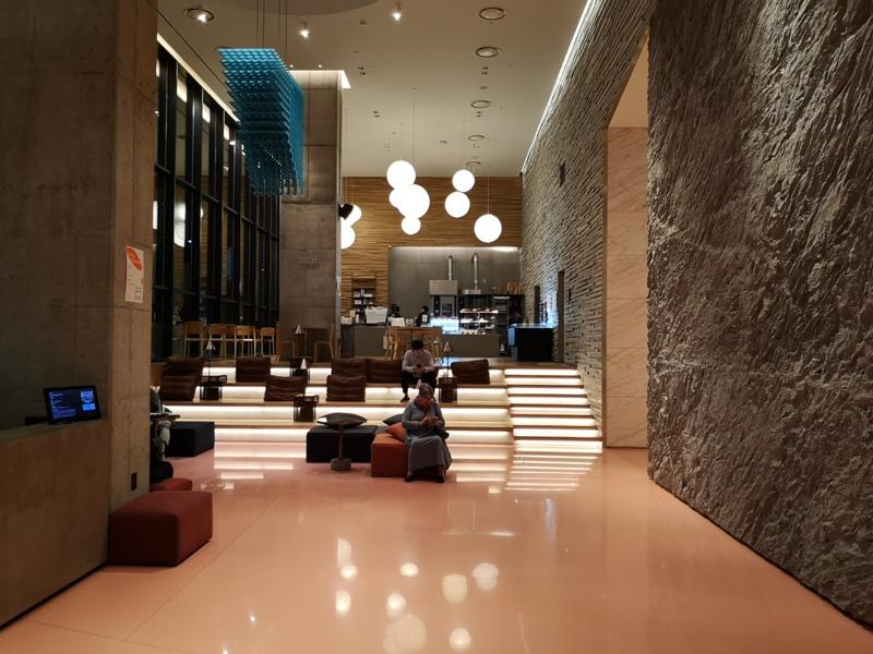 ryse10 Seoul-首爾設計酒店 不商務適合旅行 萬豪RYSE, Autograph Collection