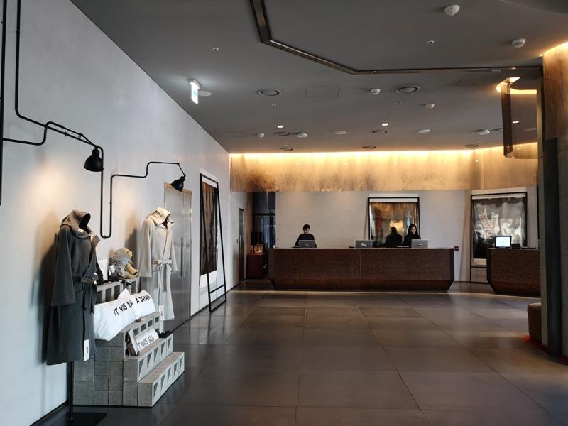 ryse14 Seoul-首爾設計酒店 不商務適合旅行 萬豪RYSE, Autograph Collection
