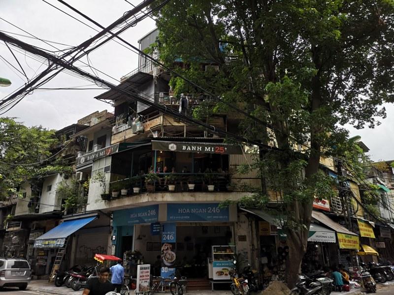 banhmi2506 Hanoi-Banh Mi 25河內名店 必吃越式三明治