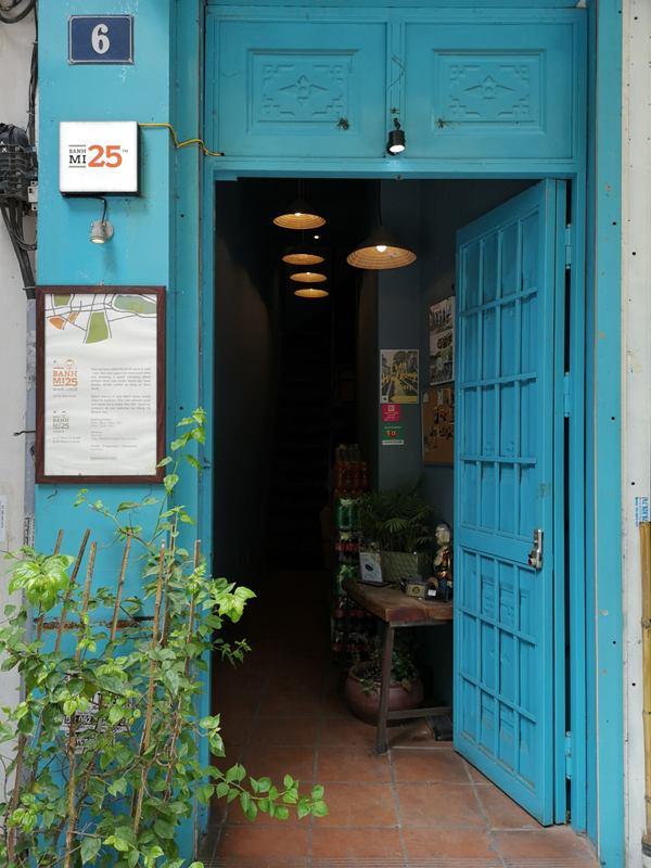 banhmi2507 Hanoi-Banh Mi 25河內名店 必吃越式三明治