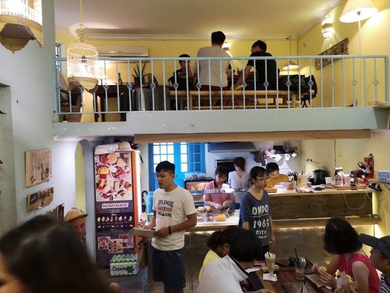 banhmi2508 Hanoi-Banh Mi 25河內名店 必吃越式三明治