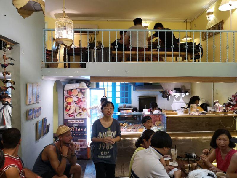 banhmi2509 Hanoi-Banh Mi 25河內名店 必吃越式三明治