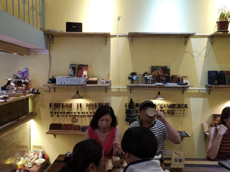 banhmi2510 Hanoi-Banh Mi 25河內名店 必吃越式三明治