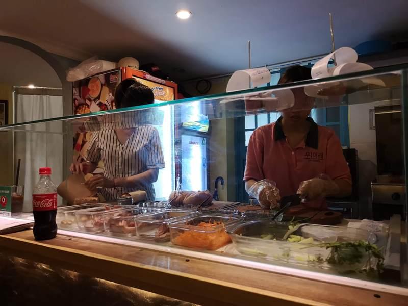 banhmi2513 Hanoi-Banh Mi 25河內名店 必吃越式三明治