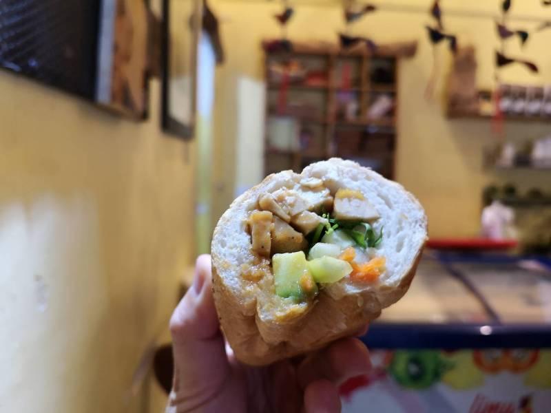 banhmi2518 Hanoi-Banh Mi 25河內名店 必吃越式三明治