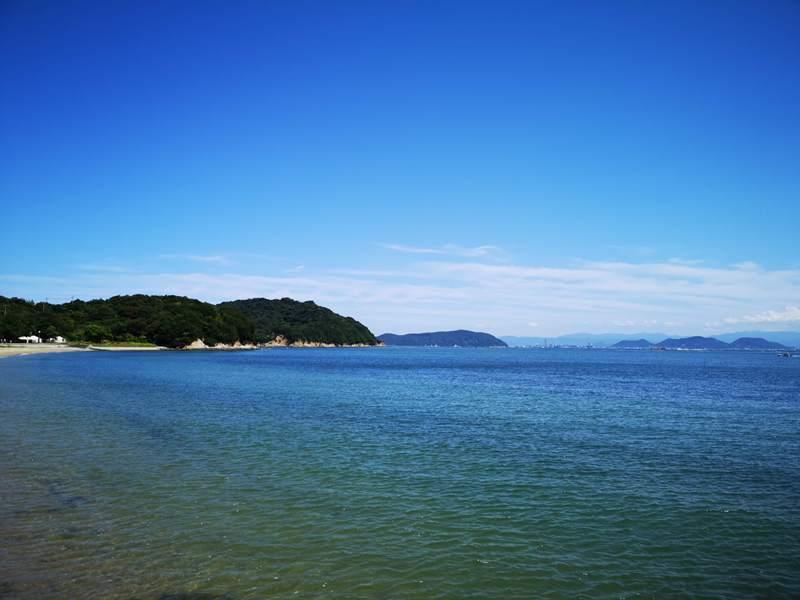 pumpkin08 Naoshima-黃南瓜紅南瓜 草間彌生的點點世界 快來直島找南瓜