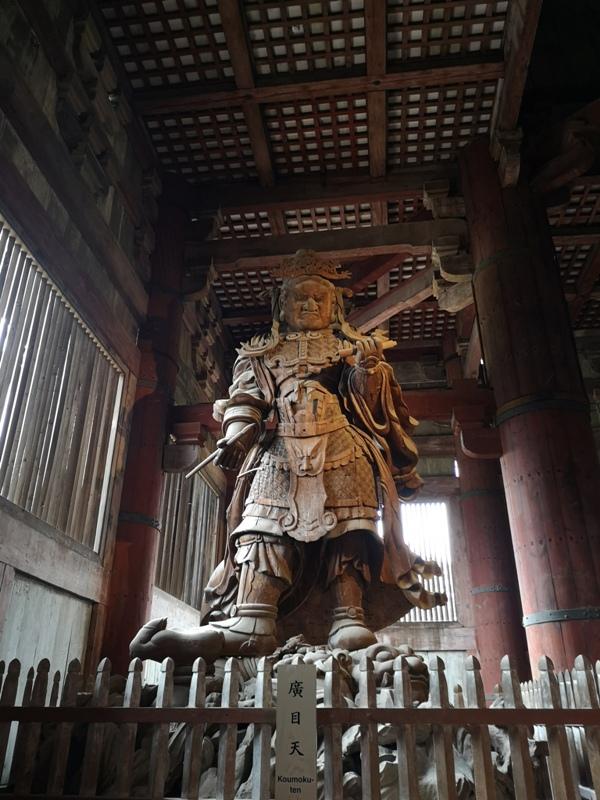todaiji15 Nara-奈良小旅遊 世界文化遺產 東大寺&春日大社 搶食仙貝的小鹿亂撞