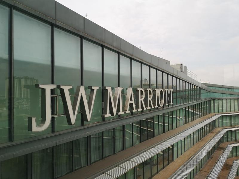 JWmarriotthanoi152101 Hanoi-JW Marriott Hanoi川普歐巴馬習近平文在寅都住過的河內JW萬豪