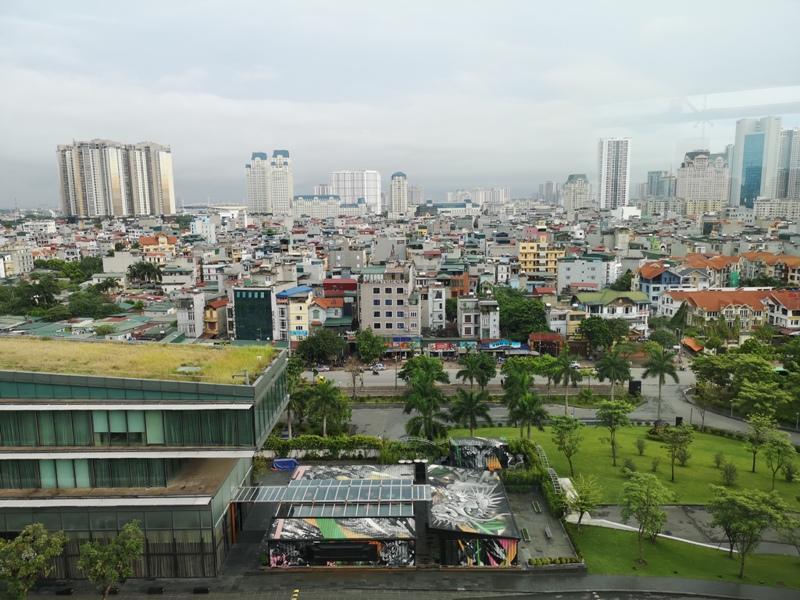 JWmarriotthanoi15217447 Hanoi-JW Marriott Hanoi川普歐巴馬習近平文在寅都住過的河內JW萬豪