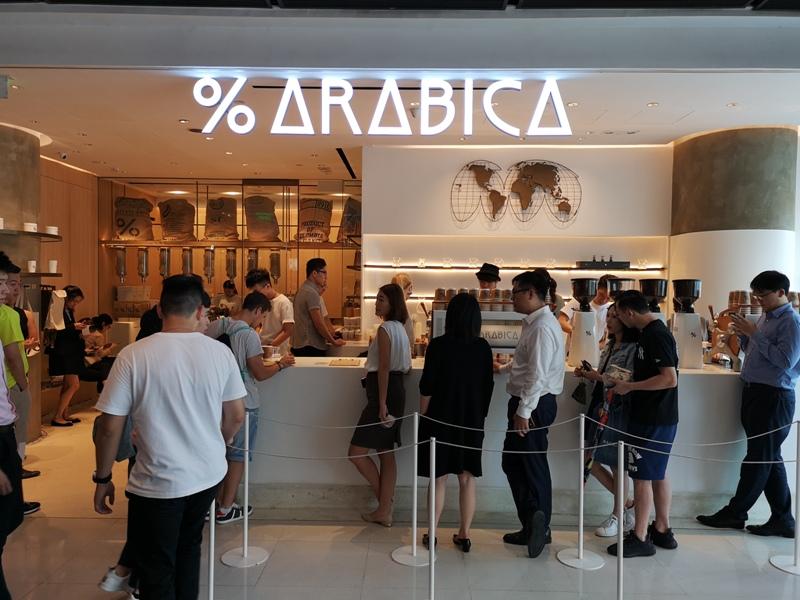 arabicaifc01 HK-% Arabica IFC 只賣好咖啡的好喝咖啡