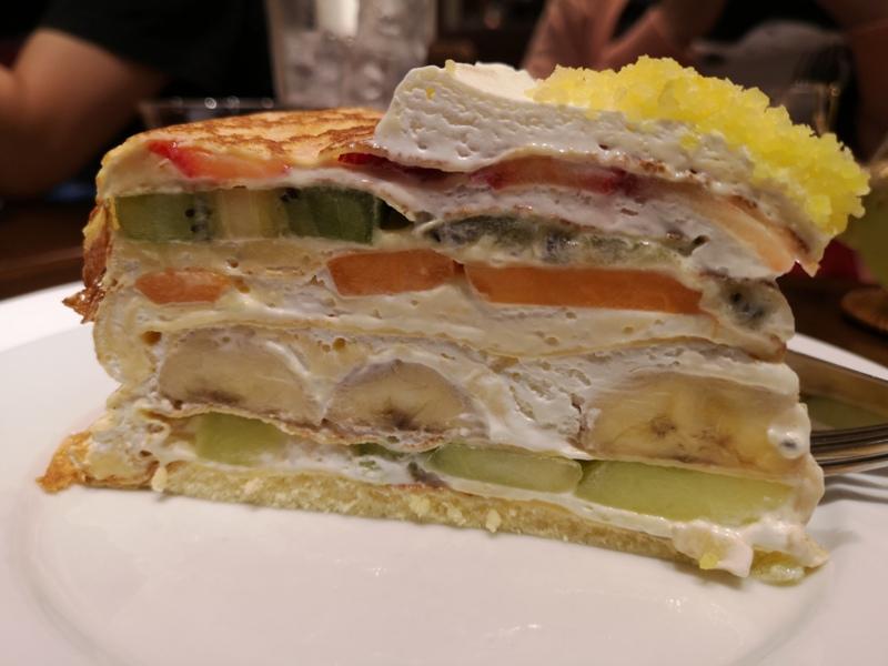harbs09 Tennoji-Harbs(天王寺近鐵百貨)日本甜點必吃 爽口化在心裡的水果千層