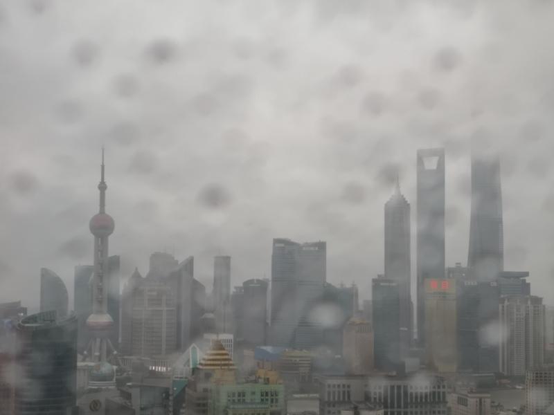 leroyalmeridien5826 Shanghai-上海世茂皇家艾美 地點超優...市中心慢慢逛