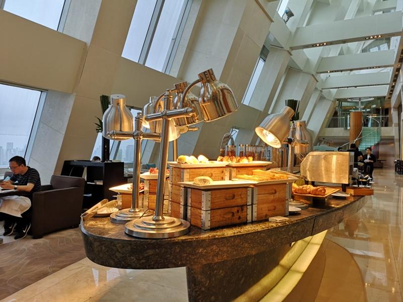 leroyalmeridien5829 Shanghai-上海世茂皇家艾美 地點超優...市中心慢慢逛
