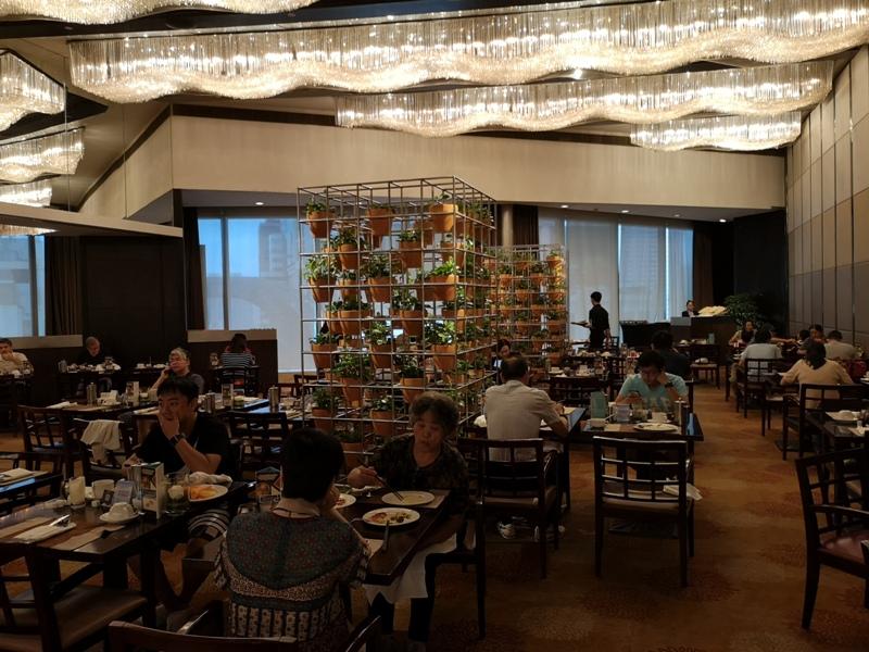 leroyalmeridien5841 Shanghai-上海世茂皇家艾美 地點超優...市中心慢慢逛
